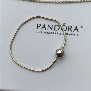 Pandora Jewelry - Authentic Pandora Essence Bracelet